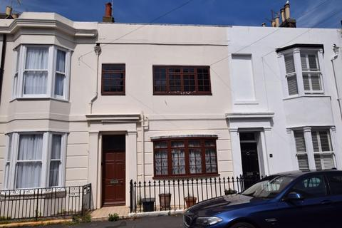 3 bedroom terraced house for sale - Great College Street, Kemp Town, Brighton BN2 1HJ