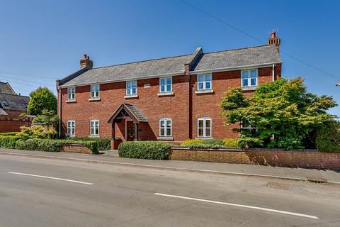 4 bedroom detached house for sale - Main Street, Willoughby Waterleys, Leicester