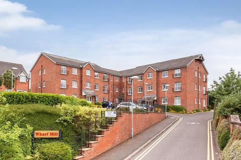 2 bedroom apartment for sale - Wharf Mill, Canal Road, Congleton
