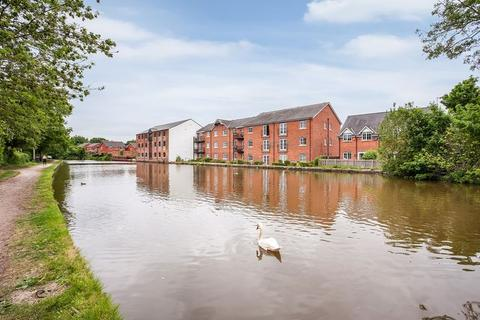 2 bedroom apartment - Wharf Mill, Canal Road, Congleton