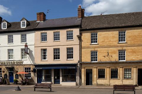 2 bedroom flat for sale - Market Place, Woodstock, Oxfordshire