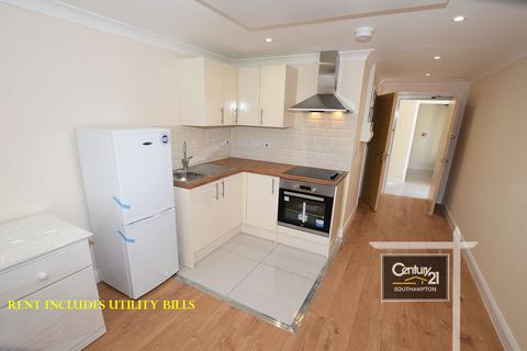 Studio to rent - |Ref: S2|, St. Marys Road, Southampton, SO14 0AH