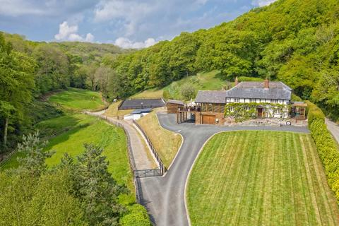 4 bedroom detached house for sale - Guilsfield, Welshpool, Powys