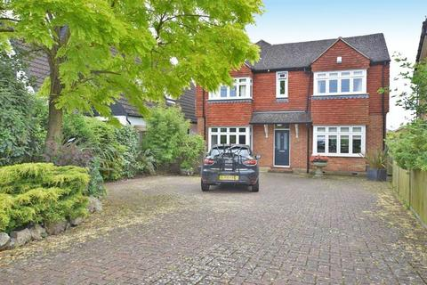 4 bedroom detached house to rent - Weavering, Maidstone