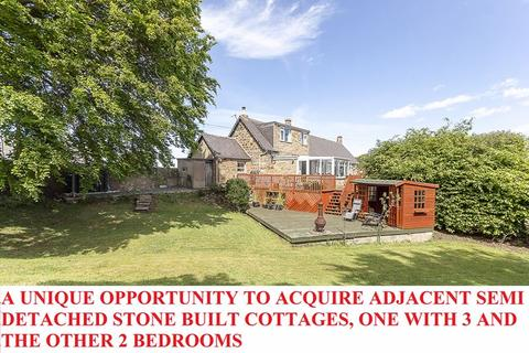 3 bedroom detached house for sale - Newton-On-The-Moor, Morpeth, Northumberland