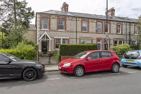 4 bedroom terraced house for sale - Ivy Road, Gosforth, Newcastle upon Tyne