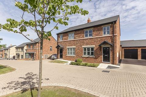 3 bedroom semi-detached house for sale - Rede Place, Dinnington, Newcastle Upon Tyne