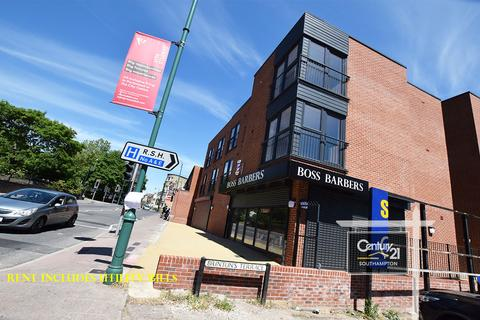 Studio to rent - |Ref: S9|, St. Marys Road, Southampton, SO14 0AH