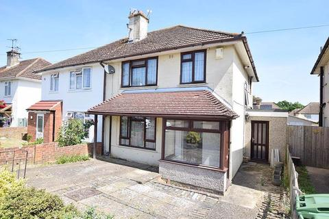 3 bedroom semi-detached house for sale - Sussex Road, Maidstone ME15 7HX