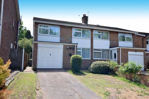 3 bedroom semi-detached house for sale - Boxley Close, Maidstone, Me14 2DP