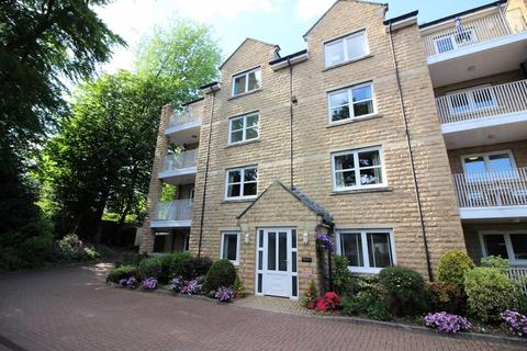 2 bedroom apartment for sale - Skircoat Lodge, Skircoat Green, Halifax