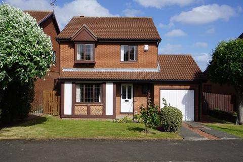 3 bedroom detached house for sale - Westminster Way, Newcastle Upon Tyne