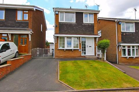 3 bedroom detached house for sale - Sandbank, Bloxwich, Walsall