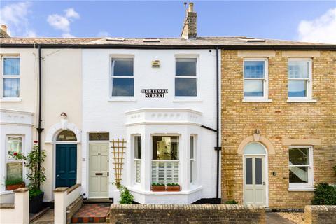 3 bedroom terraced house for sale - Hertford Street, Cambridge, CB4