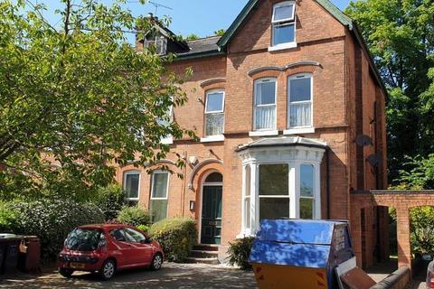 1 bedroom apartment to rent - York Road, Edgbaston, B16 9JA