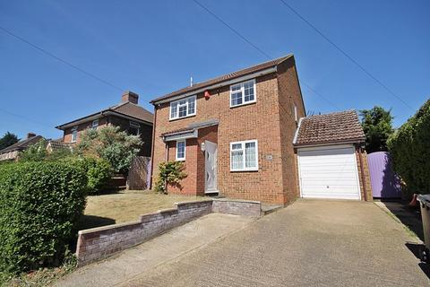 4 bedroom detached house to rent - Greenways, Bedford