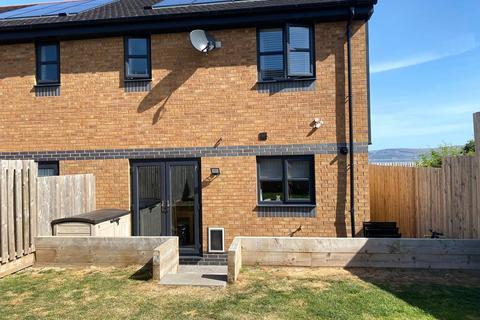 3 bedroom semi-detached house for sale - Gwel Y Mor, Dwygyfylchi, Conwy, LL34