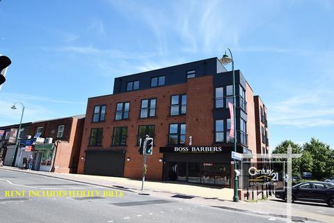 Studio to rent - |Ref: S10|, St. Marys Road, Southampton, SO14 0AH