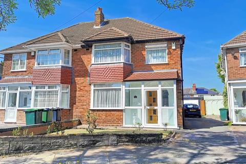 3 bedroom semi-detached house for sale - TEMPLE MEADOWS ROAD, WEST BROMWICH, B71 4DG