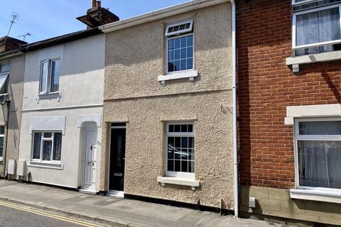 2 bedroom terraced house for sale - Albion Street, Swindon