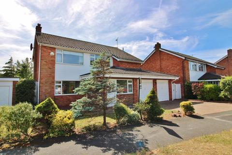 4 bedroom detached house for sale - Harington Road, Formby
