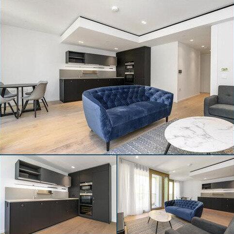 2 bedroom flat to rent - Bartholomew Close, London, EC1A