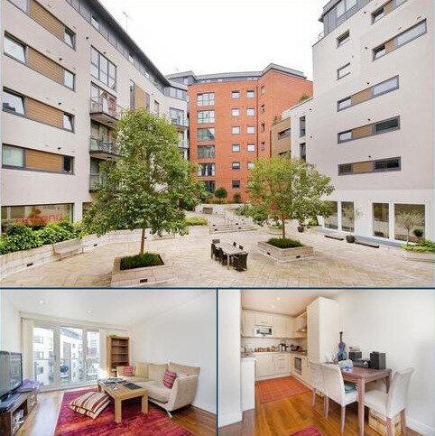2 bedroom flat to rent - Clerkenwell Road, Clerkenwell, London, EC1M