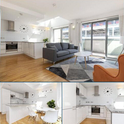2 bedroom flat to rent - Saffron Hill, London, EC1N