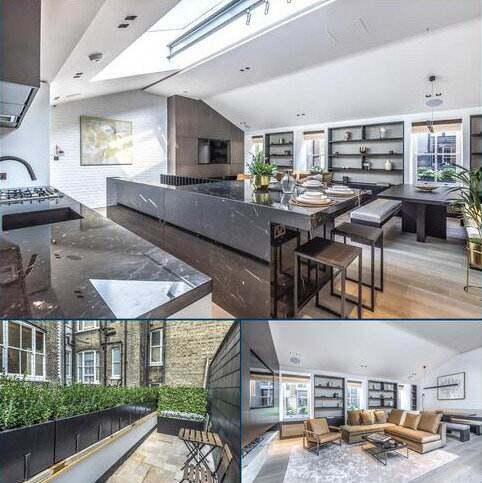 2 bedroom character property to rent - Down Street Mews, London, W1J
