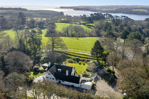 5 bedroom detached house for sale - Mawnan Smith, Falmouth, Cornwall, TR11