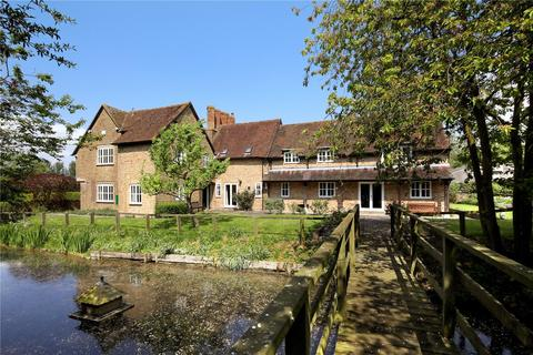 6 bedroom character property for sale - Lot 1: Manor Farm, Marsworth, Tring, Hertfordshire, HP23