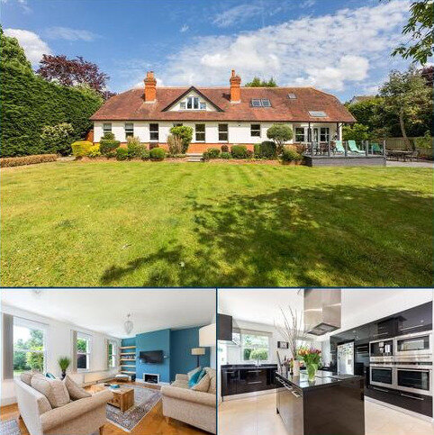 6 bedroom detached house for sale - Bray Road, Maidenhead, Berkshire, SL6
