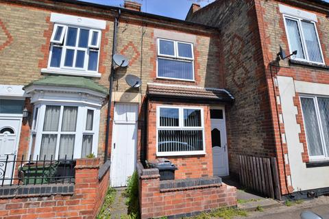 3 bedroom terraced house for sale - Countesthorpe Road, Wigston, LE18 4PG
