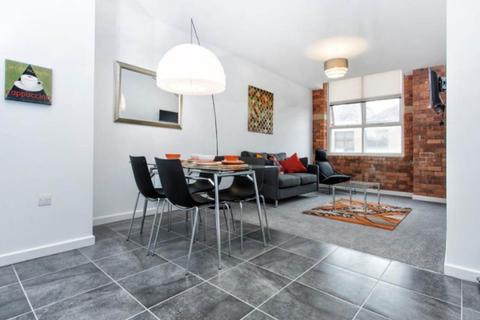 2 bedroom flat to rent - Empire House, 1 Balme Street, Bradford