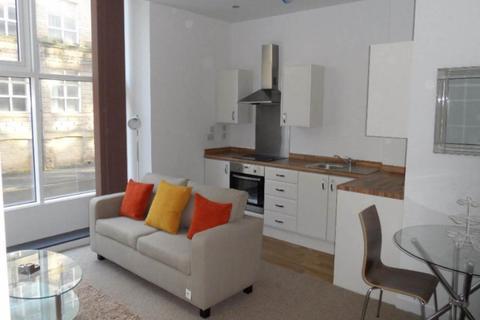 1 bedroom flat - Mill Street, 2 Mill Street, Bradford