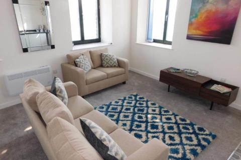 2 bedroom flat to rent - Manor Building, 2 Manor Row, Bradford