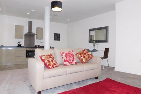 1 bedroom flat to rent - Manor Building, 2 Manor Row, Bradford