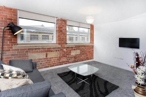 Studio to rent - Empire House, 1 Balme Street, Bradford