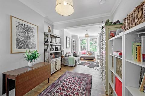 3 bedroom detached house for sale - Church Path, Bollo Bridge Road, London, W3