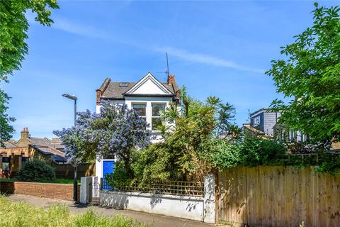 3 bedroom detached house for sale - Church Path, Bollo Bridge Road, London, W3