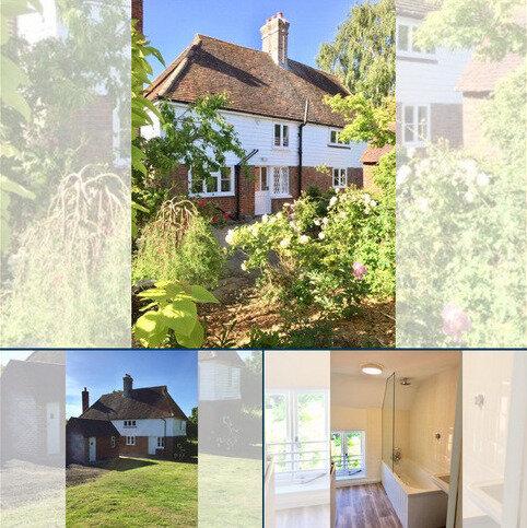 3 bedroom character property to rent - Five Oak Green Road, Tudeley, Tonbridge, Kent, TN11
