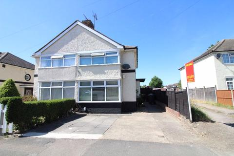 2 bedroom semi-detached house for sale - CHAIN FREE! Whitefield Avenue, Sundon Park