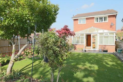 3 bedroom detached house - Atlantic Grove, Trentham