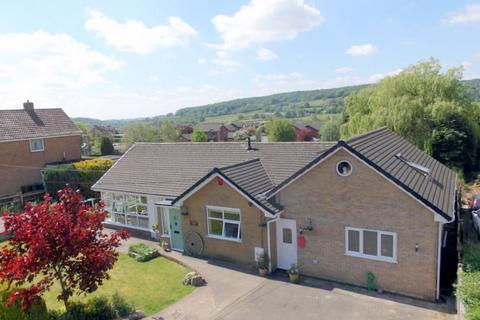 3 bedroom detached house for sale - Majors Barn, Stoke-On-Trent