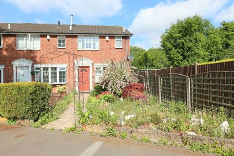2 bedroom end of terrace house for sale - Westacre, Stoke-On-Trent