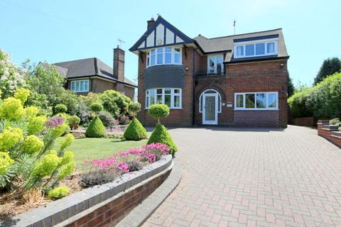 4 bedroom detached house for sale - Grindley Lane, Blythe Bridge