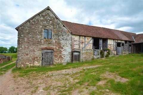 Barn conversion for sale - Barn 2, Birchley Farm Court, Bockleton Road, Oldwood, Tenbury Wells, WR15