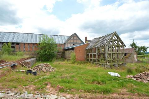 Barn conversion for sale - Barn 3, Birchley Farm Court, Bockleton Road, Oldwood, Tenbury Wells, WR15