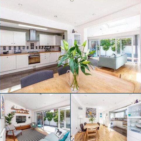 2 bedroom flat for sale - Geraldine Road, Wandsworth, London, SW18