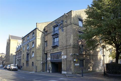 2 bedroom character property to rent - Aberdeen Wharf, 94 Wapping High Street, London, E1W